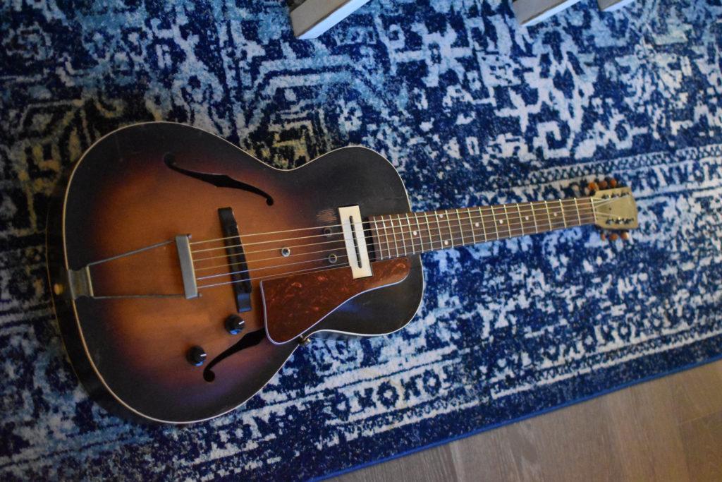 1939-GIBSON-ES-100-5