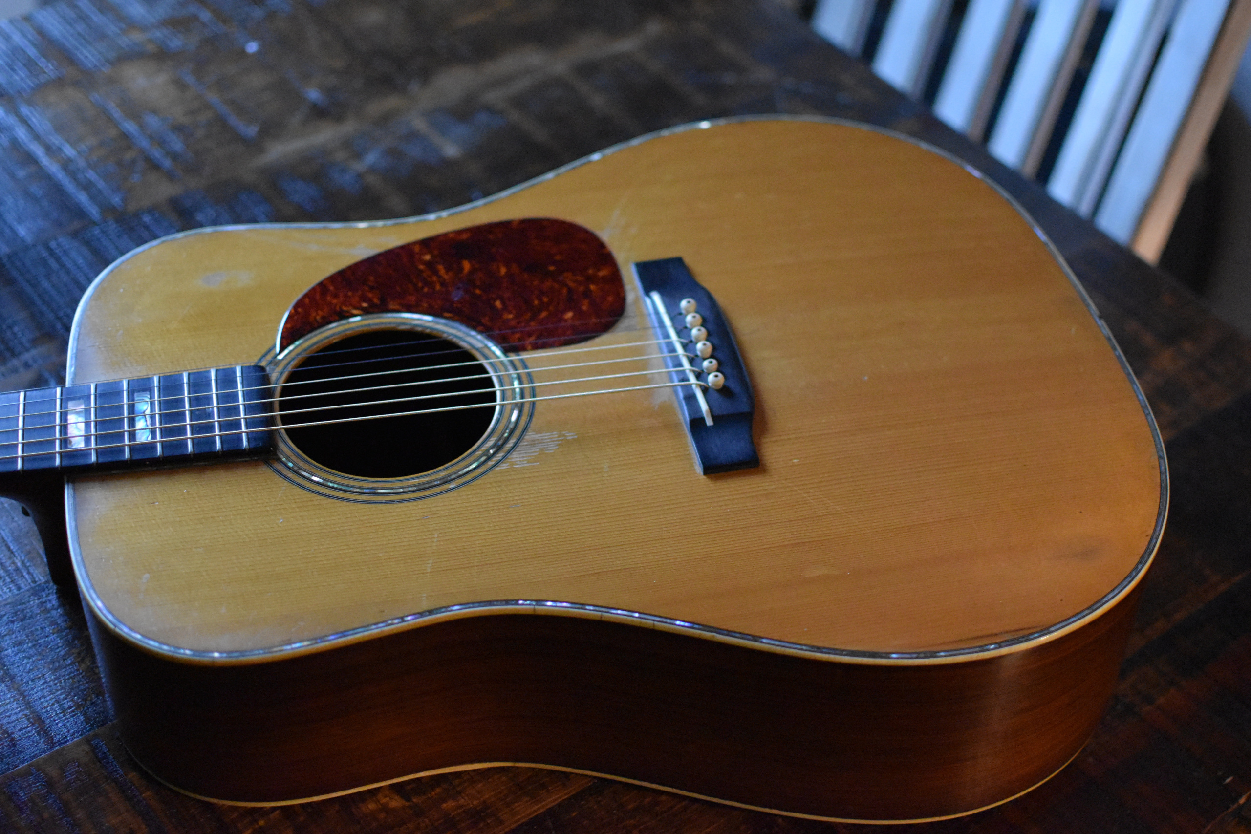 1952-MARTIN-D-28-MIKE-LONGWORTH-CONVERSION-TO-D-45