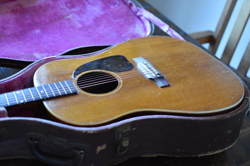 1952-Gibson-J-50